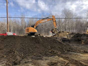 RESIDENTIAL & COMMERCIAL EXCAVATION 1
